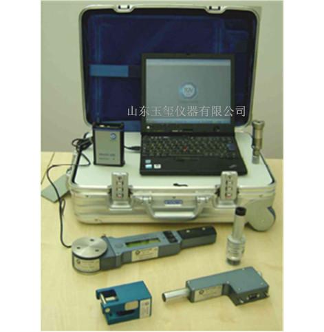 数字化电梯检测系统