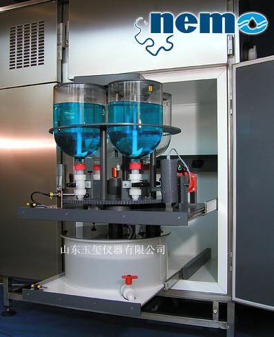 NeMo Ex solid industrie 增强型采样器