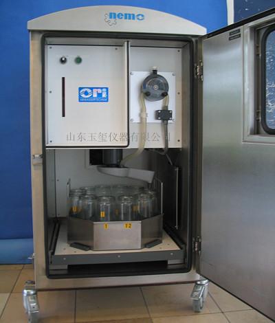 NeMo solid 增强型采样器