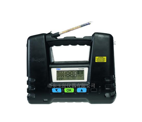 德尔格 X-act® 5000自动采样泵