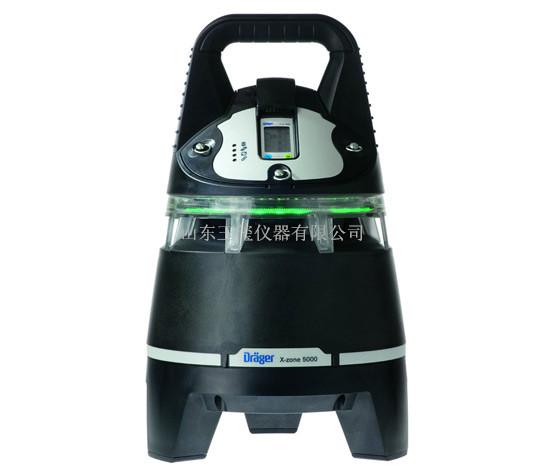 X-zone® 5000 胜博发手机版官网气体检测系统