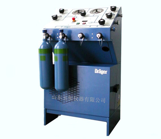Dräger 氧气增压器 DOB 200/300