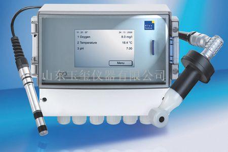 BlueSense监测与控制系统