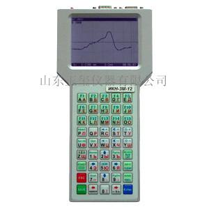 十二通道应力集中磁检测仪