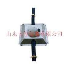 半球式传感器配件