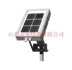 NivuLog简单太阳能数据记录器