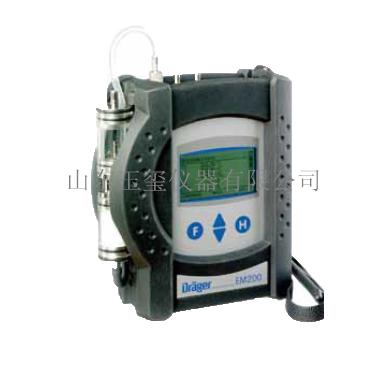 MSI EM 200 烟气分析仪