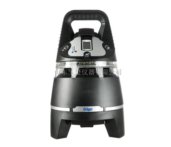 Dräger X-zone® 5500气体检测系统