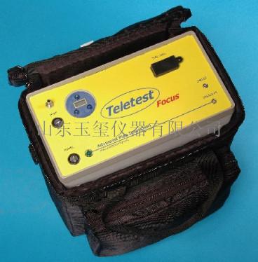 管道超声波腐蚀检测系统