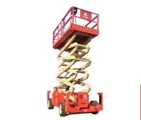 SR1623_l临工高空作业设备