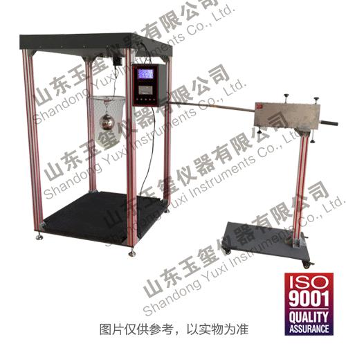 YXCW-10Ⅰ抄网整体受力性能试验机