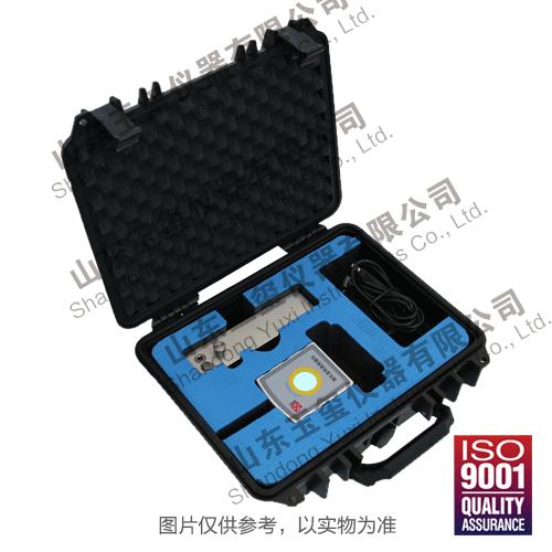 LSM-01 激光直线度测量仪