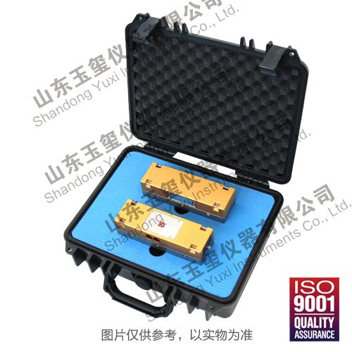 RPC-1 辊筒轧辊平行度校准仪