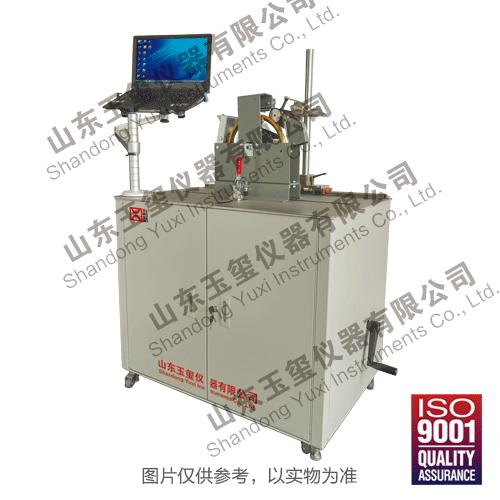 OGTB-1电梯限速器校验台