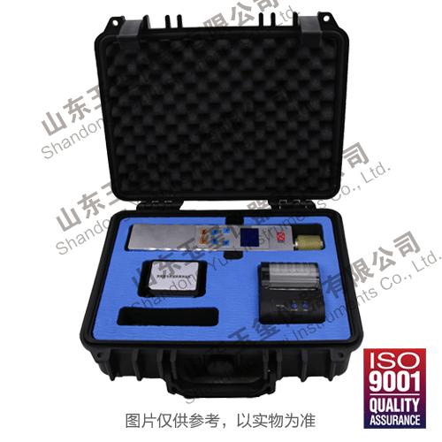 WHD-1轿厢壁与井道距离测试仪