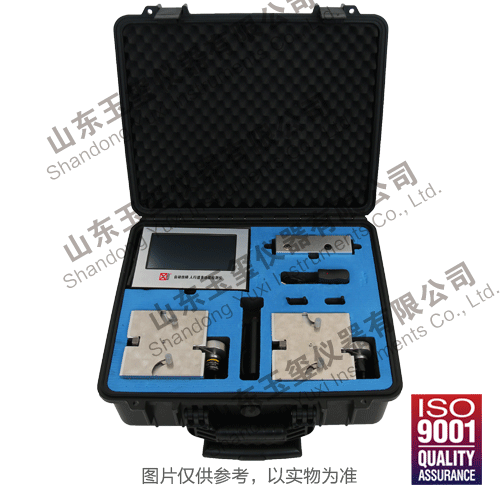 EPT-4 自动扶梯 人行道多功能测试仪