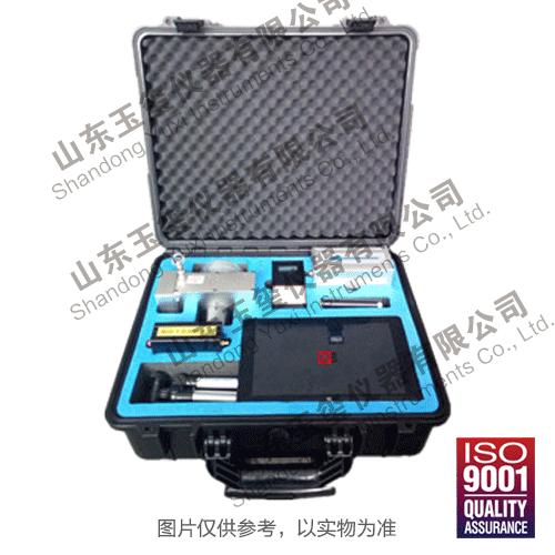 CTI-L 起重机综合系统检测仪