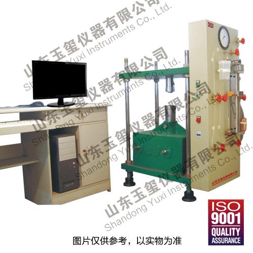 XDL-A型垫片泄漏率试验仪