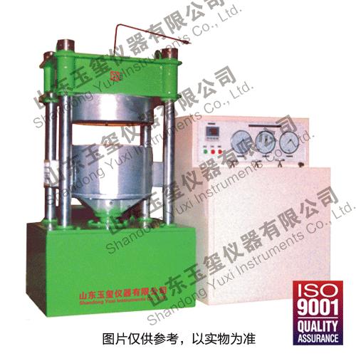 高温蒸汽密封试验机