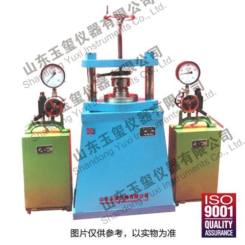 YM-A型常温油密封试验机