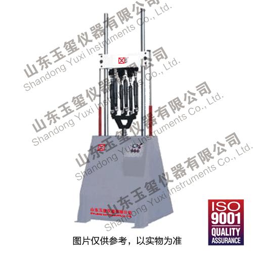 电液伺服减震器试验机