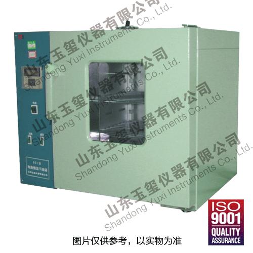 台式干燥箱(0-250℃)