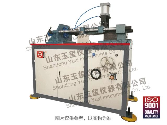 制动器衬片剪切强度试验机